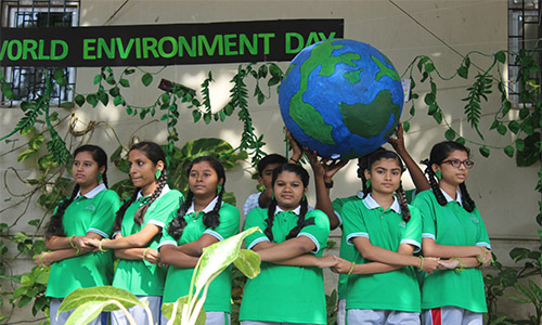 Environment and PEAS Day